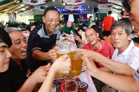 The Top Ten Beers in the World Aren't What You Think   Sustainable Futures   Scoop.it