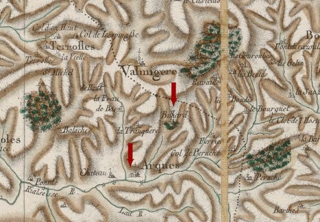 Mes ancêtres les Romains | GenealoNet | Scoop.it