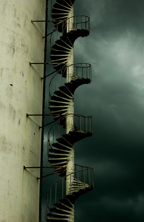 29 Stunning Staircase Images | Excell GCSE Force | Scoop.it