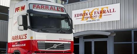 Spring Fair 2014 - Edwin C Farrall | UK logistics | Scoop.it
