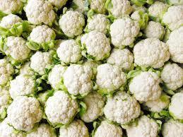 Five surprising health benefits of cauliflower | Health Tips | Scoop.it