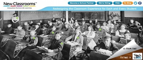 La escuela como un lugar de aprendizaje | Educacion, ecologia y TIC | Scoop.it