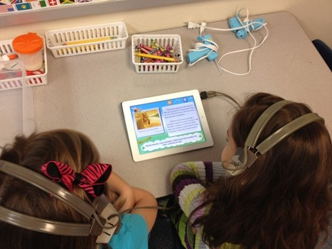 Introducing Apps to the Class | iPads, MakerEd and More  in Education | Scoop.it