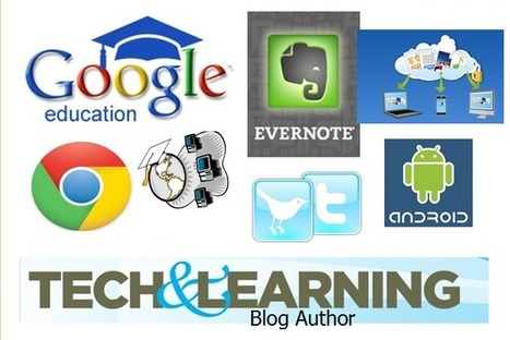 Top 5 Apps for Educational Administrators to Use | iwb's | Scoop.it
