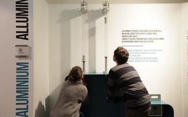 Guidafinestra - Alluminio al museo: inaugurata la sala espositiva | Aluminium Packaging | Scoop.it