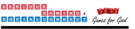 Serious Gaming and Social Connect | Gaming & Social Media 2012 | Social Media for Higher Education | Scoop.it