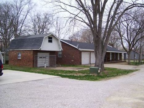 Remodeled Steammill (New Harmony,IN.47631) Property for Sale   free real estate information   Scoop.it