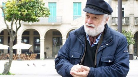 Francesco Tonucci:«Los deberes son una equivocación pedagógica y un abuso» | educacion-y-ntic | Scoop.it