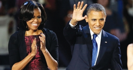 Political Predictions: Obama's Second Term | MN News Hound | Scoop.it