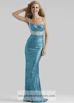 Turquoise Long Sequins Straps Clarisse 2413 Prom Dresses [sequins long prom dresses] - $169.00 : Cheap Sequin Prom Dresses2014,Online Tailored Prom Dresses Shop,Homecoming Dresses Cheap | sherri hill prom dresses 2014 | Scoop.it