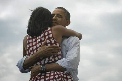 Obama gana en EEUU... y en Twitter   La comunicación en el mundo actual   Scoop.it