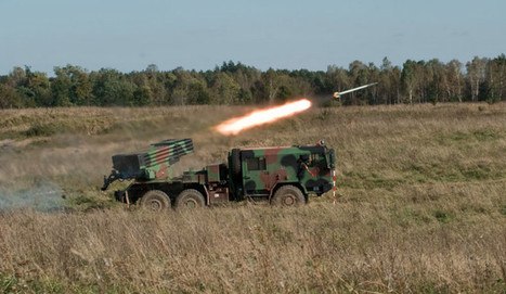 Rak and Homar Agreements In 2016. Modernization Of The Polish Artillery Systems To Be Delayed | Procurement | Scoop.it