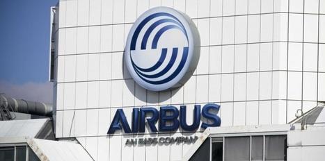 Eurocopter, Astrium, Cassidian c'est fini... Les 5 raisons qui ont conduit EADS à se rebaptiser Airbus | Intelligence économique et développement international | Scoop.it