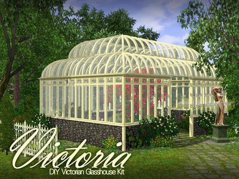 Apple's 'Victoria' Greenhouse : FREE TODAY (TSR) | Juliuskass | Scoop.it