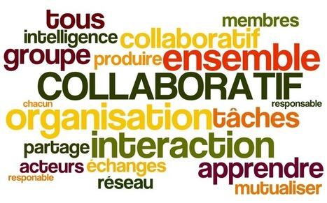 Epédagogie, Web 2.0, formation professionnelle: Pédagogie ... | Gilles Le Page | Scoop.it