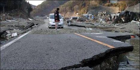 L'essentiel Online - Pompiers «menacés» à Fukushima   Lessentiel.lu   Japon : séisme, tsunami & conséquences   Scoop.it