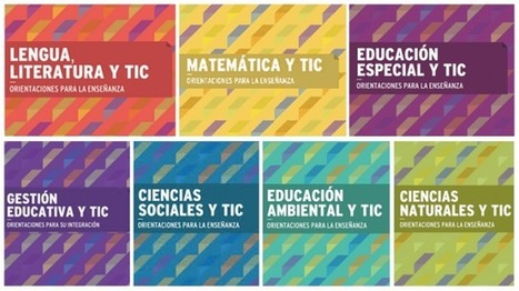Conectar Igualdad - Los e-books de Escuelas de Innovación superaron las 85.000 descargas | Educación 2015 | Scoop.it