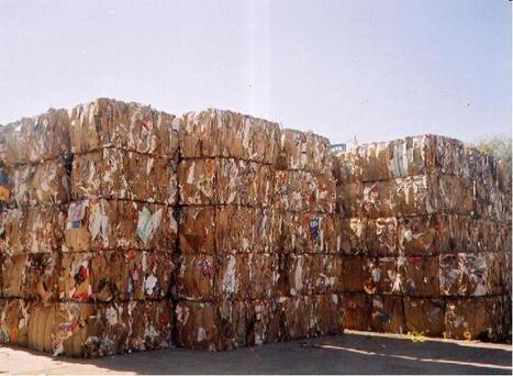 The problem with waste paper and Door Drops - Dor-2-Dor Blog   leaflet distribution   Scoop.it