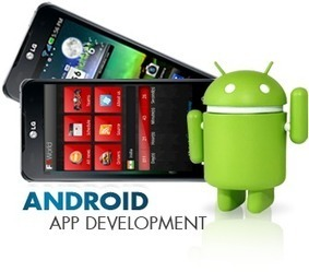 Android industrial training in Mohali | Android Application development | Scoop.it