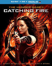 'The Hunger Games: Catching Fire' Is That Rare Sequel That ... | Jennifer Lawrence | Scoop.it