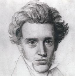 Kierkegaard on Anxiety & Creativity | Digital Ethnography & Sensemaking | Scoop.it