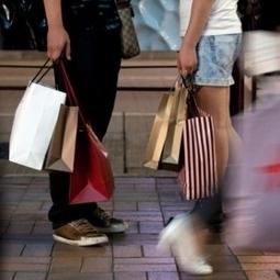 Shutdown Threatens Thousands Of Seasonal Retail Jobs, $602B Holiday Season | EconomyBusters | Scoop.it