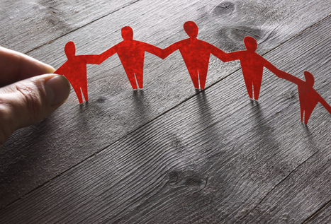 Pourquoi certaines équipes sont-elles plus intelligentes que les autres ? | Nouvelle Trace | Scoop.it