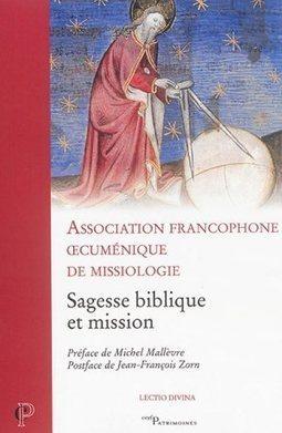 SAGESSE BIBLIQUE ET MISSION, ASSOCIATION CAR, LaProcure.com | Actualités Bibliques | Scoop.it
