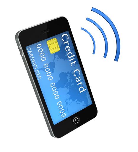 Paiement sans contact et communication en champ proche : où en est le NFC aujourd'hui ? | AGOTTE News | Scoop.it