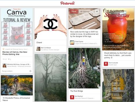 Découvrez 20 outils intéressants pour Pinterest | Time to Learn | Scoop.it
