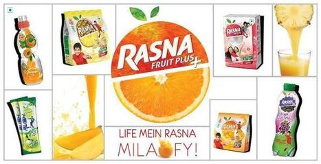 Rasna International | Rasna Gift Hamper is waiting for you | Scoop.it