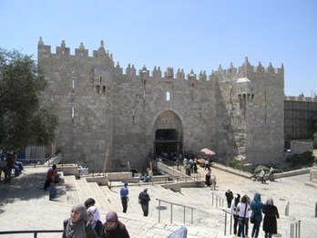 Restoring the Walls of Jerusalem – Biblical Archaeology Society | Archaeology News | Scoop.it