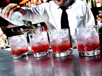 Having a Party without a Cocktail Bar Can Cost You a Great Deal of Money | Drink | Scoop.it