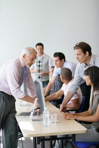 Le Devops ou comment rendre la DSI plus agile - Ivision | DSI | Scoop.it