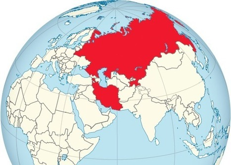 Fort Russ: Seducing two chicks: Iran and Russia (geopolitically)   Global politics   Scoop.it