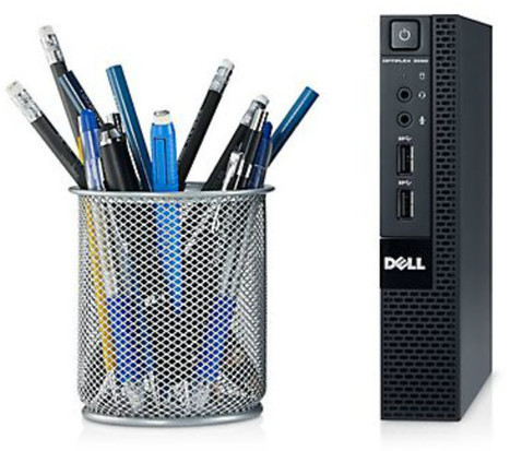 Dell Optiplex 9020 Micro Core i7-4785T Compact PC Now $719, 28% Of Raspberry Pi 2 Starter Kit And More | Raspberry Pi | Scoop.it