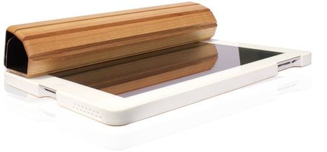 Samsung S3 Bamboo Wooden Case...<br/>http://www.legnocases.com/ | ipad 2 Bamboo Case | Scoop.it