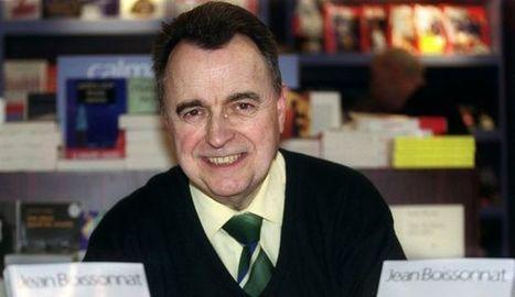 Jean Boissonnat, cofondateur de L'Expansion et de L'Entreprise, est mort | Actu des médias | Scoop.it