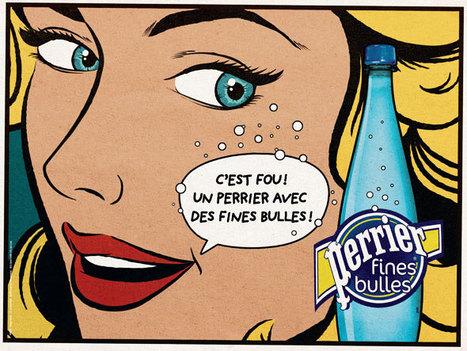 L'influence du pop art sur la publicité - | Arts et FLE | Scoop.it