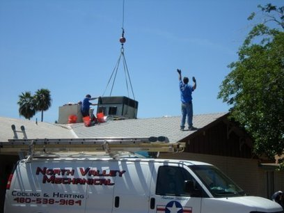 North Valley Mechanical | Home Improvement | Scoop.it