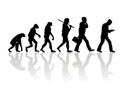 Innover, c'est savoir s'adapter pas forcément être le plus fort ! Rassurant non ? | Coopération, libre et innovation sociale ouverte | Scoop.it