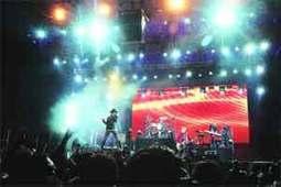 Nice Boys of Rock & Roll - Express India - Delhi Newsline | Acoustic guitar world | Scoop.it