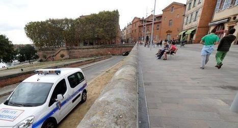 Stationnement sauvage : Toulouse  va adopter la vidéo verbalisation | Toulouse La Ville Rose | Scoop.it