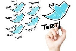 Five Twitter Hacks to Skyrocket Your Engagement | Virtual Options: Social Media for Business | Scoop.it