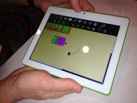 Can the education-focused OLPC XO 3.0 tablet teach consumer manufacturers anything useful?   Shift Education   Scoop.it