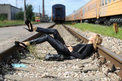 Passion de Gil Zetbase | mode | Scoop.it