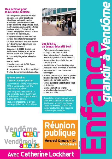 CATHERINE LOCKHART – Google+ - Des actions pour la réussite scolaire Les loisirs, un… | 2014 LOCKHART | Scoop.it