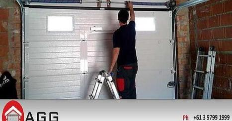 Garage Door Repairs | Garage Door Repairs in Melbourne | Garage Door Types | Garage Door Repairs | Scoop.it