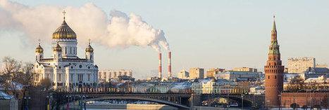 Réchauffement climatique : la Russie se réchauffe 2,5 plus vite que la moyenne mondiale | Toxique, soyons vigilant ! | Scoop.it