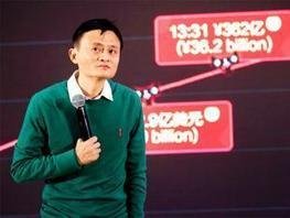 Alibaba chief Jack Ma ready for bigger play in India's e-commerce industry - Economic Times | Digital Business | Scoop.it